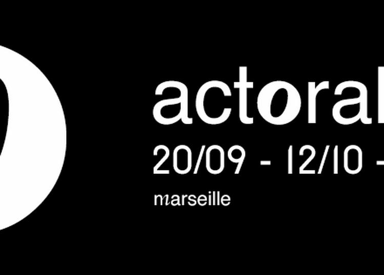 Actoral 2019