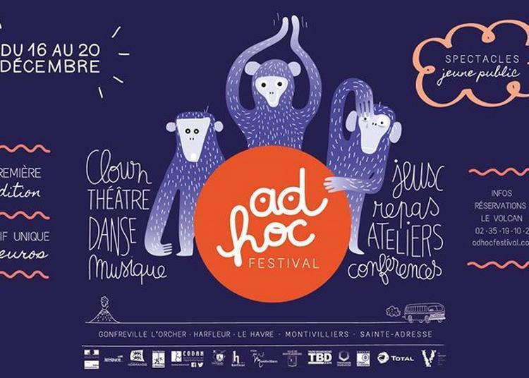 Ad Hoc Festival 2017