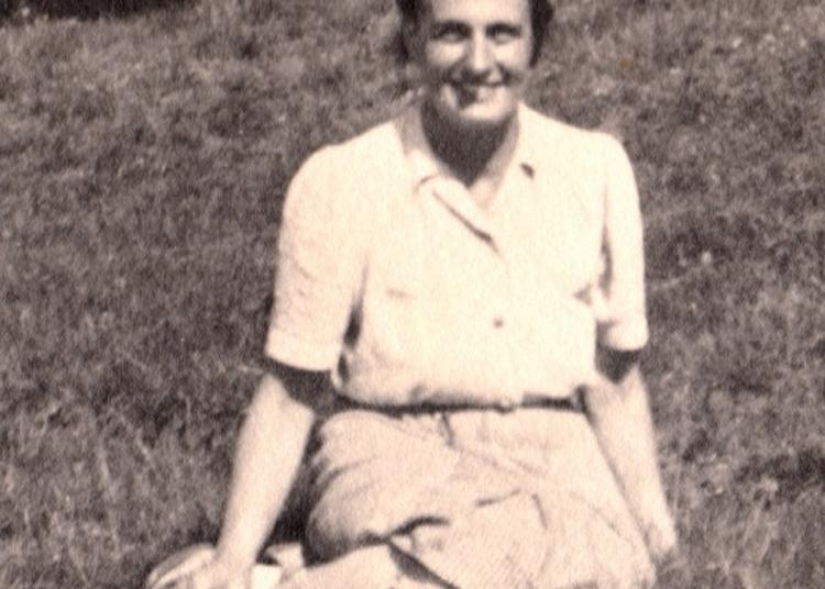 Adélaïde Hautval à Orléans