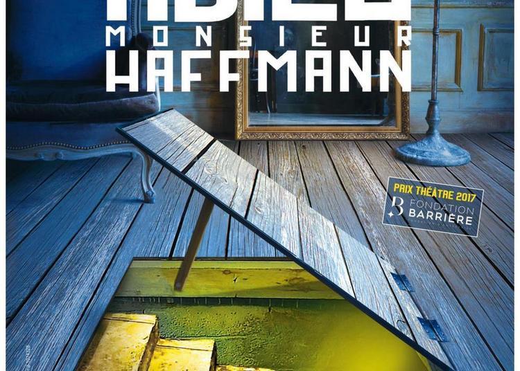 Adieu Monsieur Haffmann à Vichy