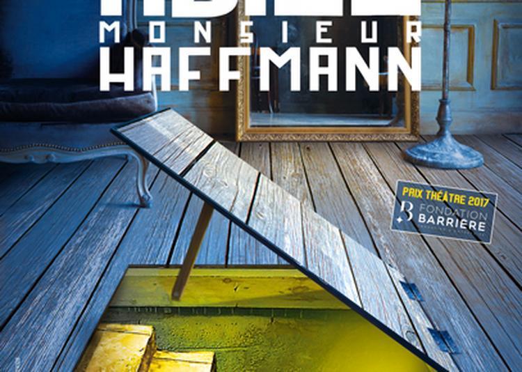 Adieu Monsieur Haffmann à Saint Malo