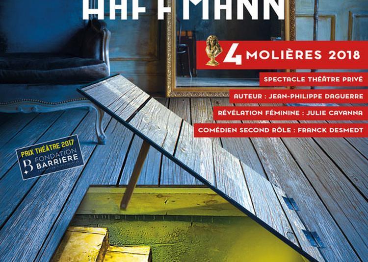 Adieu Monsieur Haffmann à Paris du 27 août à Paris 9ème