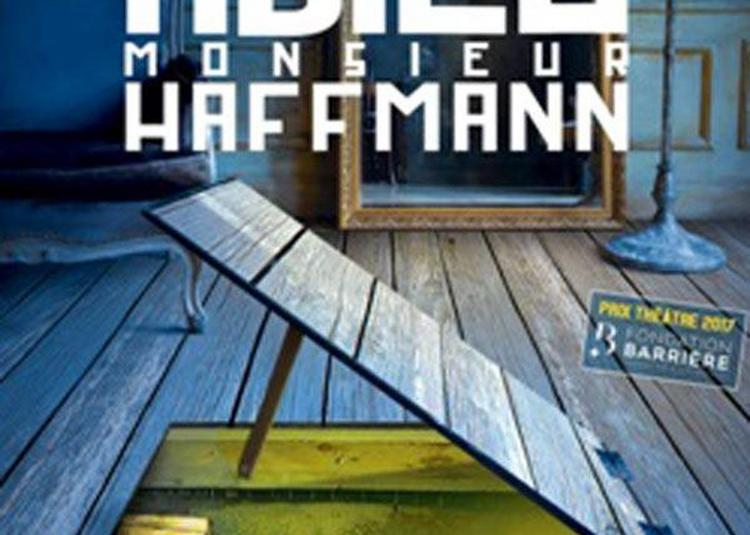 Adieu Monsieur Haffmann à Paris 14ème