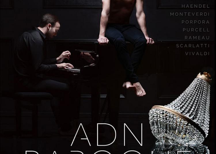 Adn Baroque à Paris 9ème