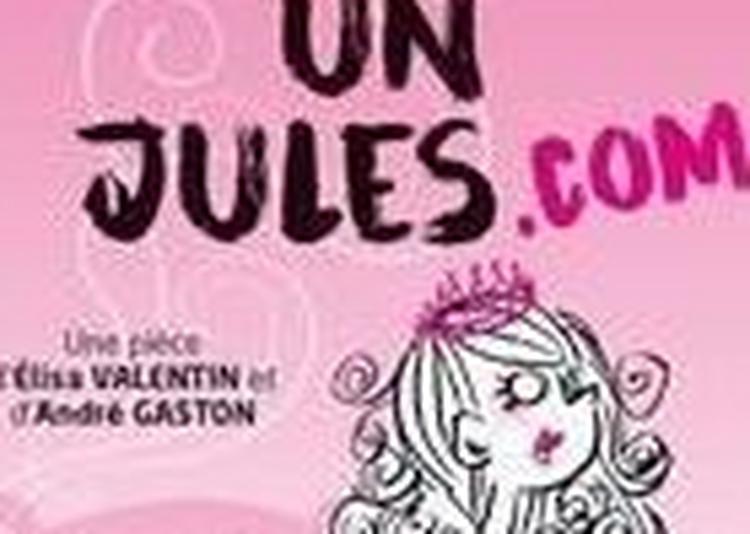 Adopte Un Jules.com à Paris 3ème
