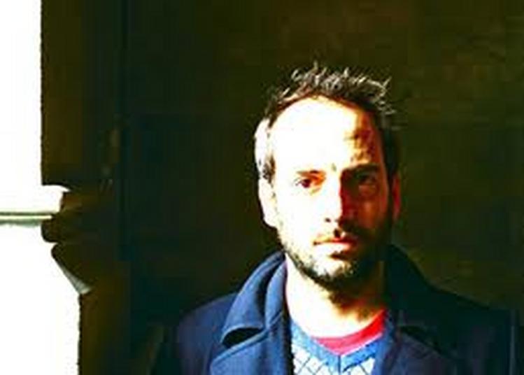Adrian Crowley + Lafrange à Paris 18ème