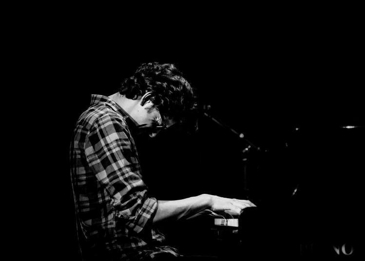 Adrien BRANDEIS Quintet à Paris 1er