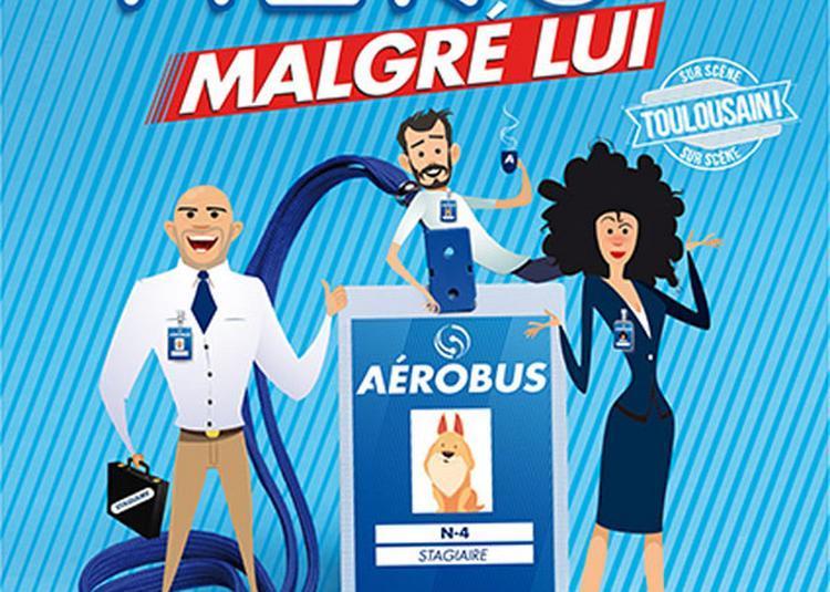 Aéro Malgré Lui à Toulouse