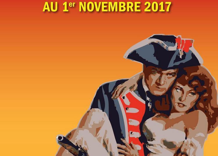 47ème Rencontre Cinéma de Marcigny 2017