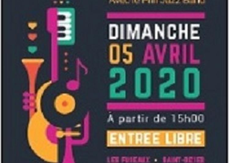 Célébrons ensemble 100 ans... de musique à Saint Dizier