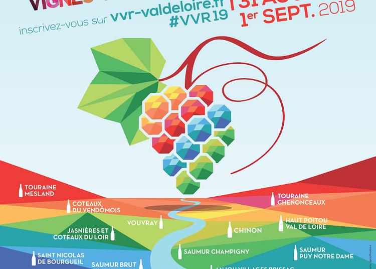 Vignes, Vins, Randos 16e édition 2019