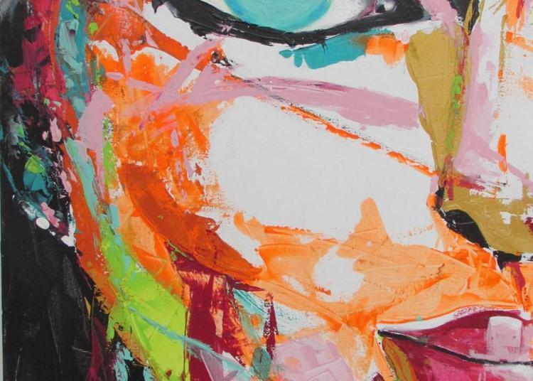 Exposition peinture à Villers sur Mer