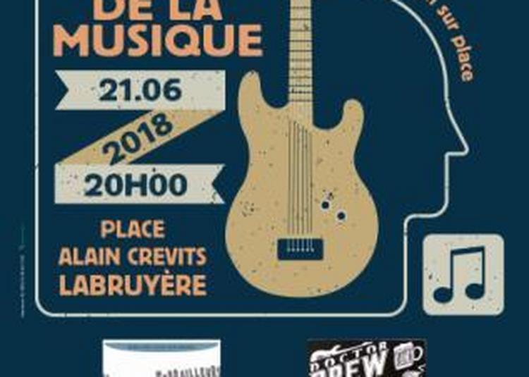 Fête de la musique à Labruyere