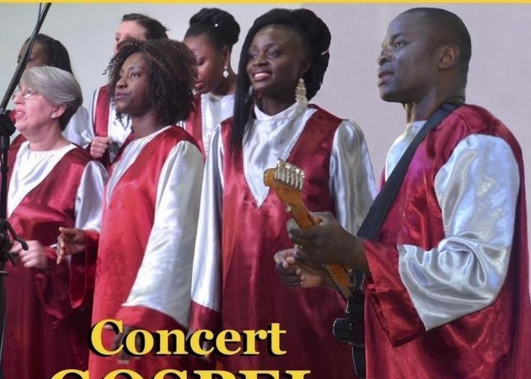 Les Gospel Singers en concert à La Baule Escoublac