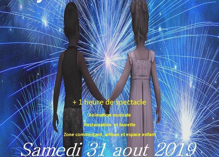 Festival pyrotechnique / Marché d'artisans d'arts 2019