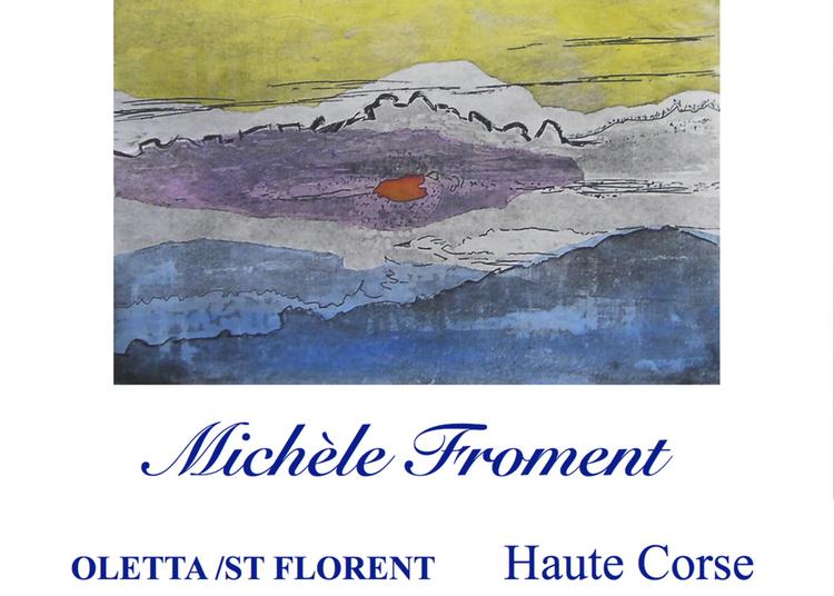Peintures et Gravures à Saint Florent