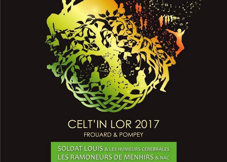 Celt'In'Lor 2017