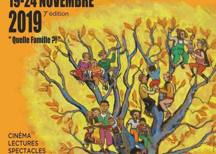 7e Festival du Livre de Pont-Saint-Esprit et du Gard Rhodanien 2019