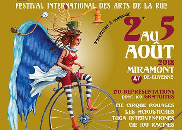 24ème Festival Bastid'art 2018