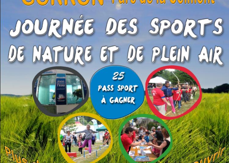 Journée des sports de nature et de plein air à Gorron