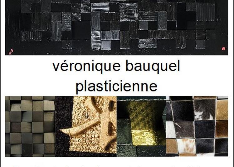 Exposition Véronique Bauquel à Metz du 19 au 24/01