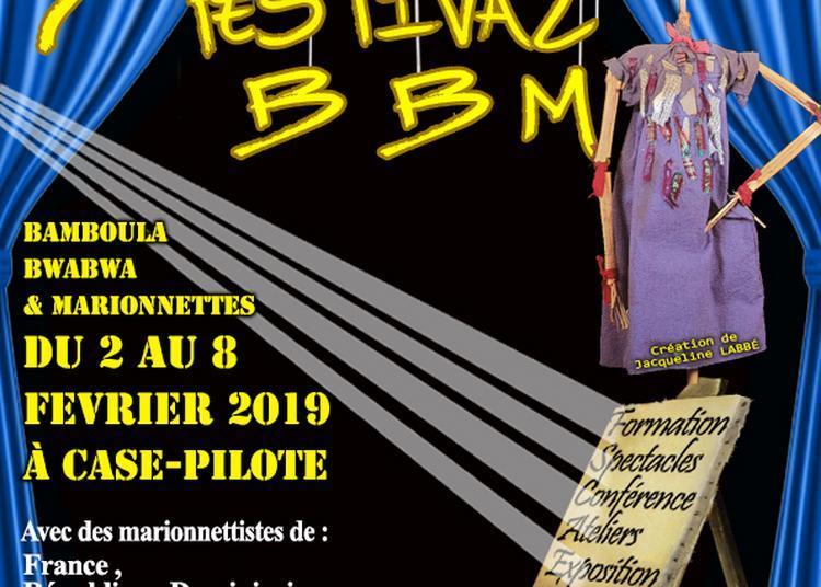 7ème Festival B.B.M 2019