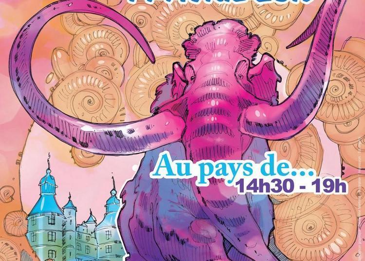 16e Carnaval de Montbéliard - Au pays de... à Montbeliard