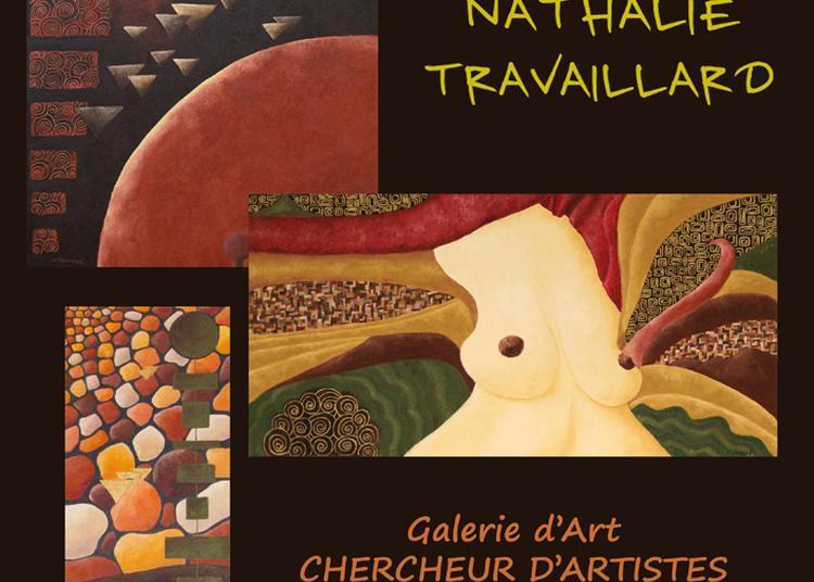 Exposition de peintures à Chateau du Loir