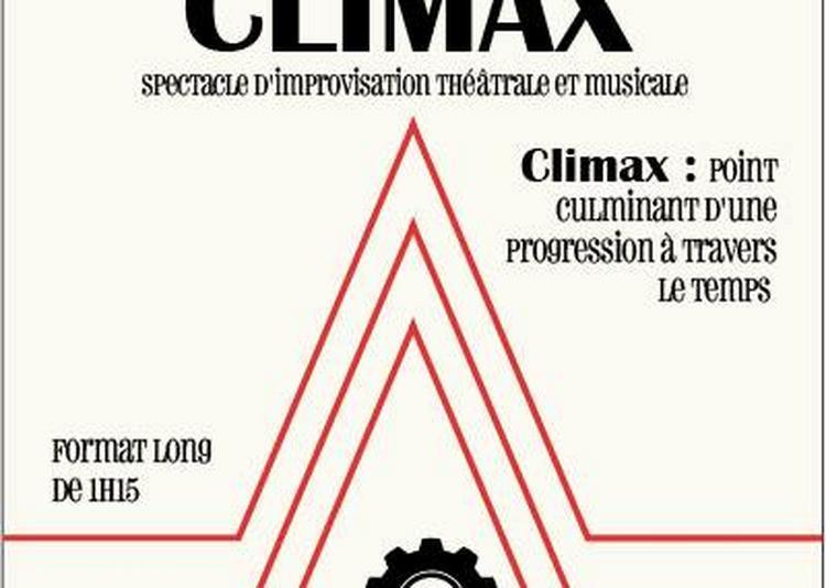 La Page Blanche dans Climax à Toulouse