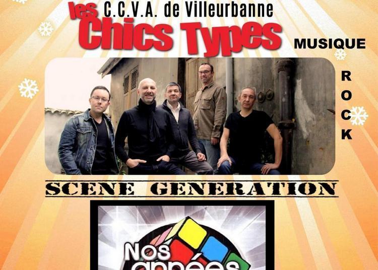 Concert du Téléthon de Villeurbanne