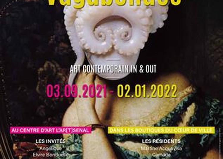 Curiosités Vagabondes à Dreux