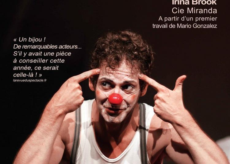 Dom Juan et les clowns à Neufchateau