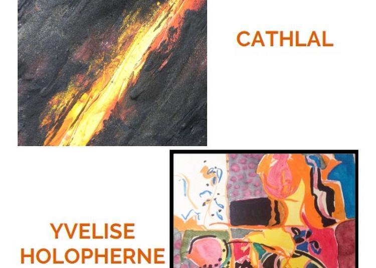 Exposition de peintures à Villers sur Mer