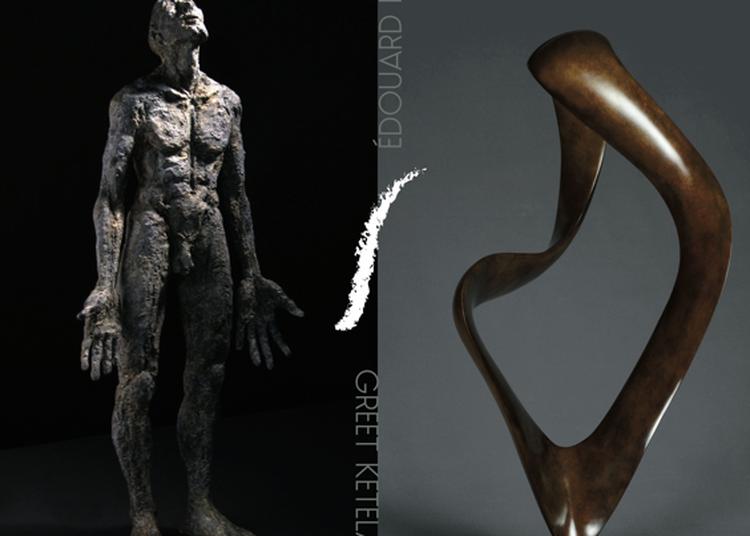 Salon de sculpture