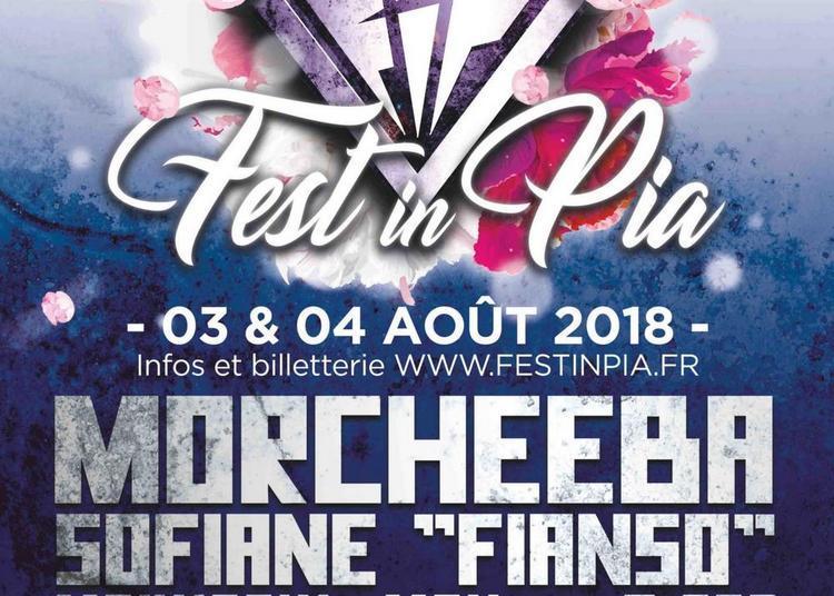 Fest In Pia 2018
