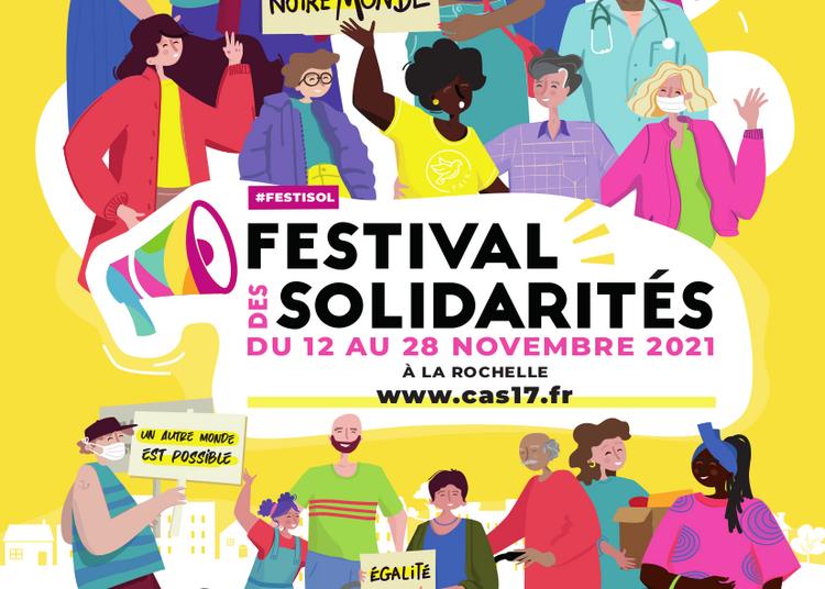 Village des solidarités à La Rochelle
