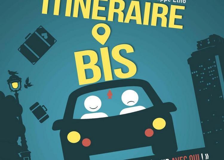 Itinéraire Bis à Grenoble