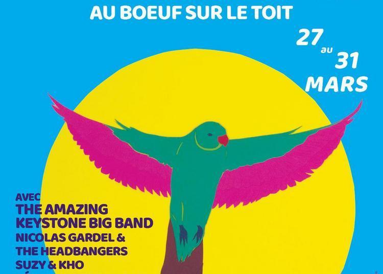 Festival Couleurs Jazz 2019