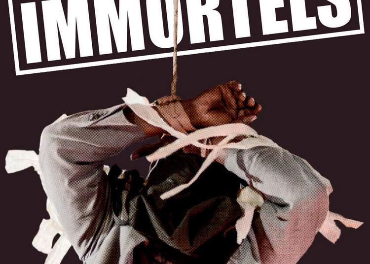 Immortels à Lyon
