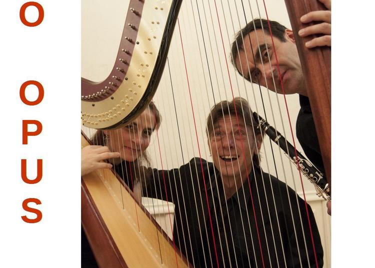 Trio opus 19 à Saint Leon sur Vezere