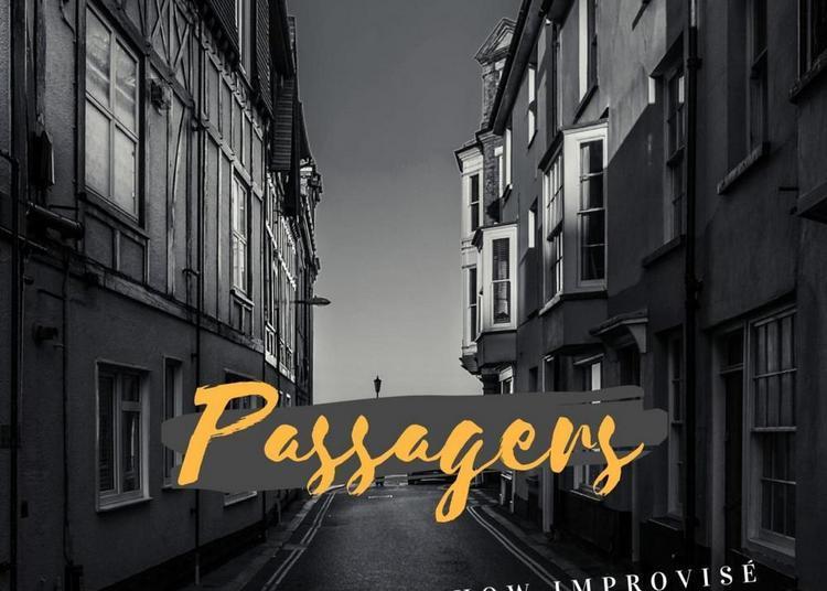 Passagers à Avignon