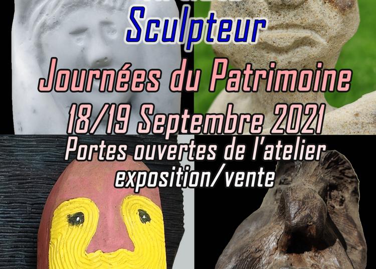 Journées Européennes du patrimoine 2021 à Courgeout