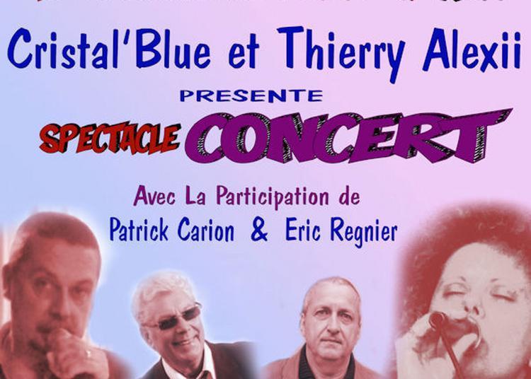 Spectacle Concert au Profit des Refuges Animaliers de la Nièvre à Livry