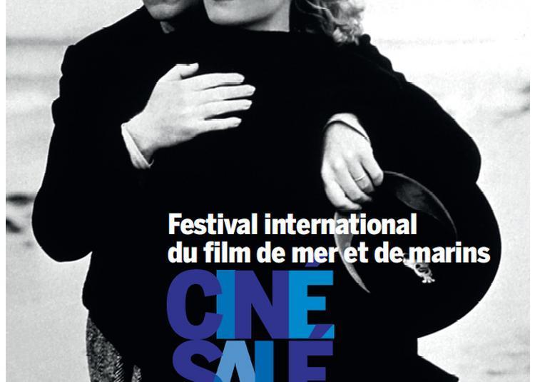 Ciné Salé Festival international des films de mer et de marins #3 2017