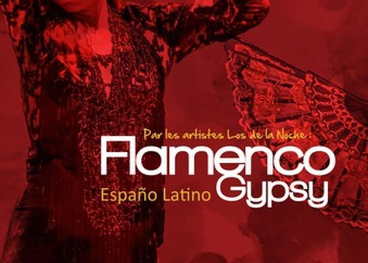 Flamenco Gypsy Espano Latino à Berck