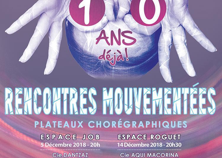 Rencontres Mouvementées : 10 Ans Deja ! à Toulouse