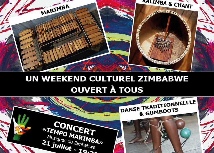 ZimFest Paris 2018