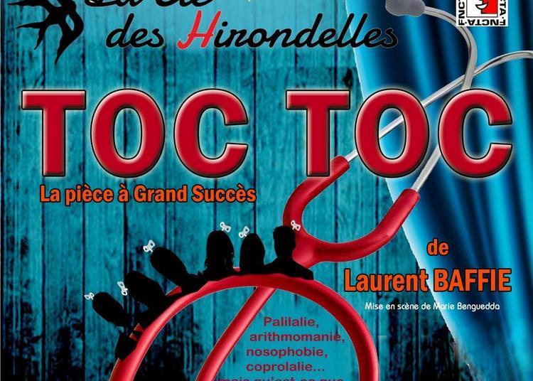 TOC TOC de L. Baffie à Lamanon