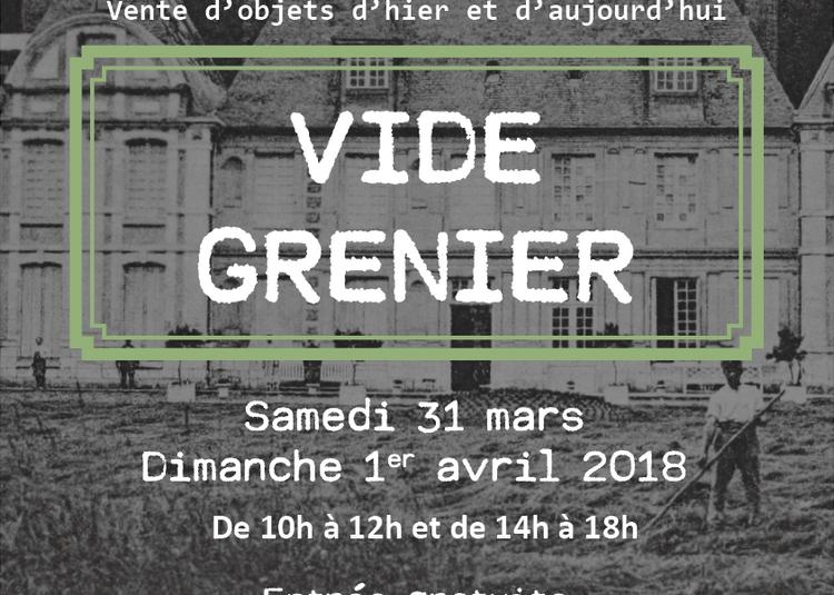 Vide Grenier du Château à Duclair