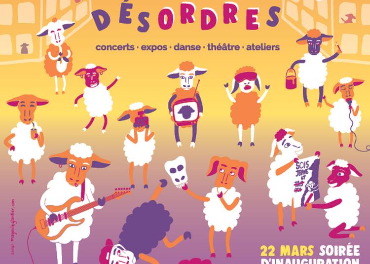 Festival Les Marmites Artistiques - 13e édition ! 2018
